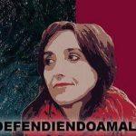 #DefendiendoAMaleno  ¡Salvar vidas No puede ser delito!