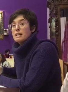 Hacia la Huelga Feminista desde Jaén, con Sara Martínez