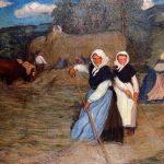 Día de las Mujeres Rurales. Nuestro homenaje, por Emma Álvarez
