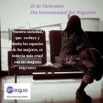 #18D Día Internacional de las Personas Migrantes