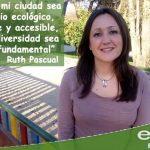 Transformando Fuenlabrada desde la Ecología Política, Ruth Pascual.