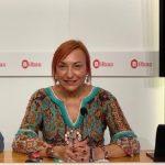 Conoce a Carmen Muñoz, Concejala en Verde en Bilbao