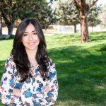 Conoce a Cristina Vidal, Candidata en Verde en Alcázar de San Juan (Ciudad Real)