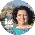 Conoce a Emilia Cruz, candidata verde en Roquetas del Mar