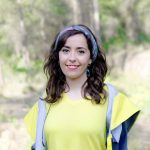 Conoce a Helena Vidal Candidata en Verde en Murcia