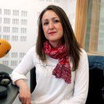 Escucha a Ruth Pascual, Concejala en Verde en Fuenlabrada