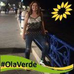 Conoce a Emma Álvarez, Candidata en Verde en Asturias