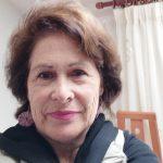 Conoce a Rosa Río, Candidata en Verde en Robledo de Chavela (Madrid)
