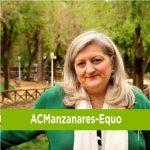 Conoce a Toñi Real Céspedes, Candidata en Verde en Manzanares (Ciudad Real)