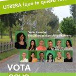 Valle Casado, explica en la Cope: el Modelo de Movilidad,Modelo de Ciudad para una Utrera ¡Más Que Verde!
