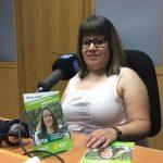 Ruth Pascual y Victoria Menéndez, explican en Onda Fuenlabrada, el programa Verde de EQUO