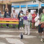 Manifiesto Ecofeminista por los Derechos LGTBI+