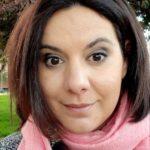 Mi lucha contra la Endometriosis,entrevista a la activista  Eva Cortina